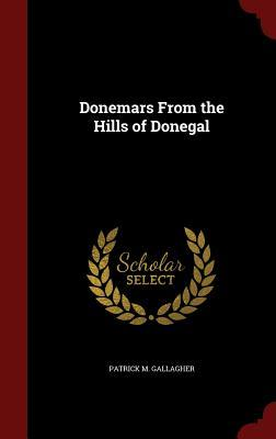 Donemars from the Hills of Donegal