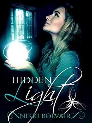 Hidden Light (The Lydents' Curse Book 1)