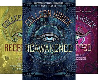 The Reawakened Series (3 Book Series)