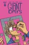 Giant Days #34