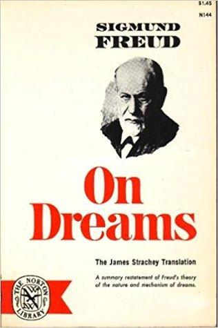 Ebook On Dreams by Sigmund Freud PDF!