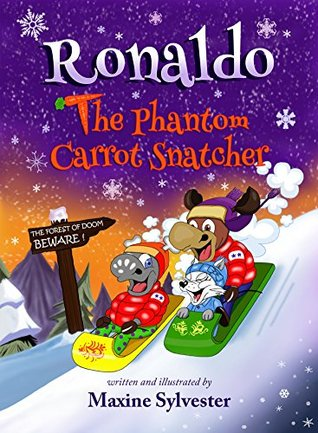 Ronaldo The Phantom Carrot Snatcher