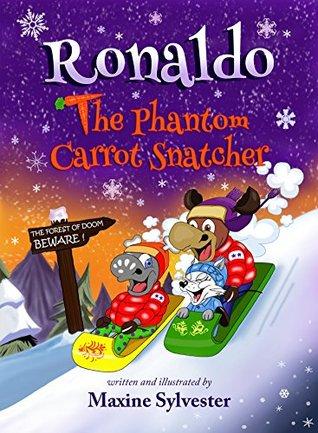 Ronaldo The Phantom Carrot Snatcher