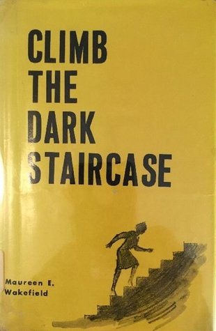 Climb The Dark Staircase