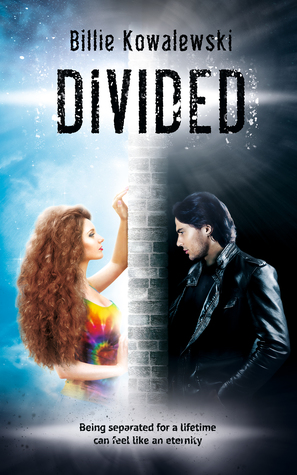 Divided (Enlightened Book 2)