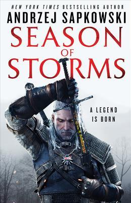 Season of Storms (The Witcher #0)