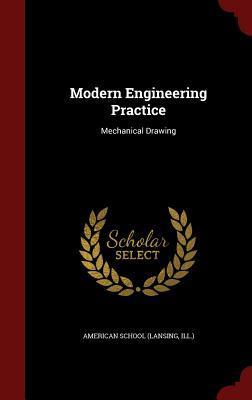 Modern Engineering Practice: Mechanical Drawing