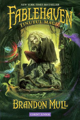 Tinutul magic (Fablehaven, #1)