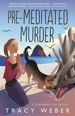 Pre-Meditated Murder (Downward Dog Mystery, #5)