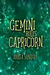 Gemini Rules Capricorn (Signs of Love, #3.5)