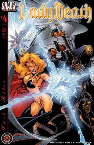 Lady Death: Last Rites #4
