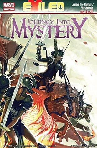 Journey Into Mystery #638