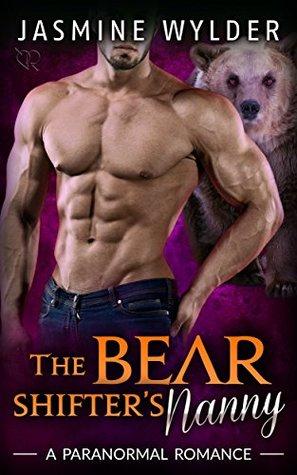The Bear Shifter's Nanny (Fated Bears #3)