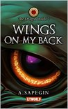 Wings on My Back (The Dragon Inside, #2)