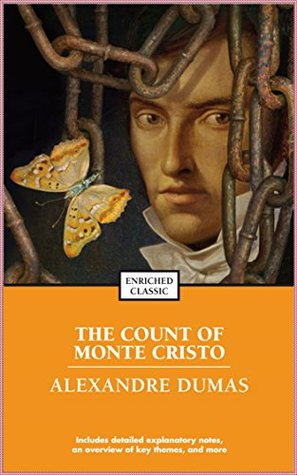 The Count of Monte Cristo [Penguin Popular Classics] (Annotated)