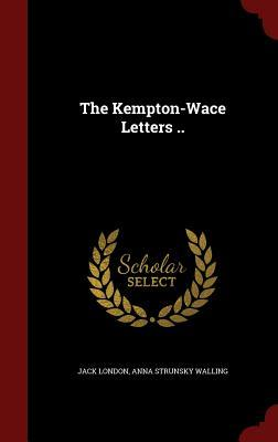 Scarica ebooks gratuiti in italiano The Kempton-Wace Letters .. MOBI 1298810930