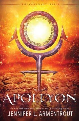 Apollyon (Covenant, #4)