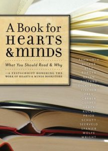 A Book for Hearts and Minds