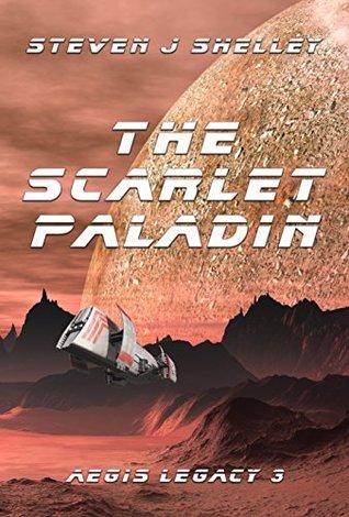 The Scarlet Paladin (Aegis Legacy 3)