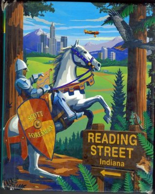Scott Foresman Reading Street Grade 6, Indiana Edition