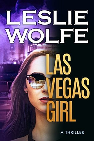 Las Vegas Girl (Baxter and Holt #1)