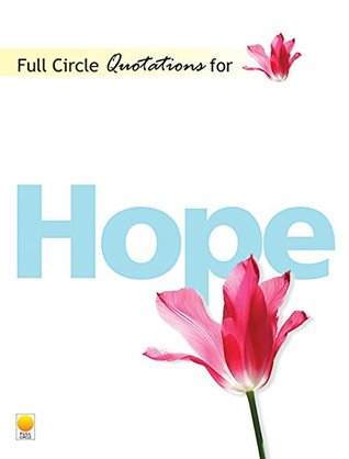 Quotations for Hope