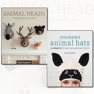 Vanessa Mooncie crochet Collection 2 Books Bundle