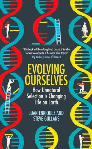 Evolving Ourselves: How Unnatural Selection is Changing Life on Earth