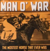 Man o'War - The Mostest Horse That Ever Was