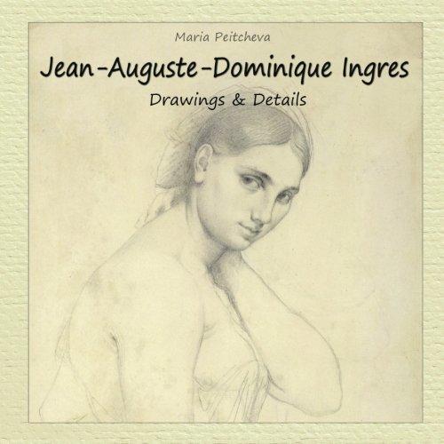 Jean-Auguste-Dominique Ingres: Drawings & Details
