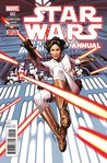 Star Wars Anual II by Thompson, Laiso, Rosenberg