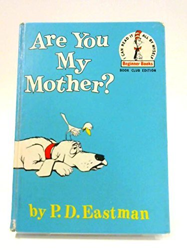 Dr. Seuss 3-pack: Are You My Mother?, One Fish Two Fish and Go, Dog, Go!