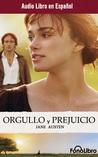 Orgullo y Perjuicio by Jane Austen