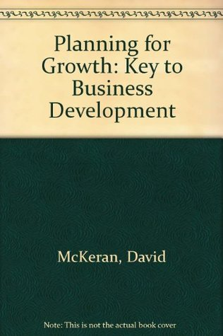 Planning for Growth: Key to Business Development