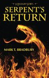 Serpent's Return (Kukulkan Series Book 2)