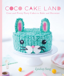 Coco Cake Land Cute And Pretty Cakes To Bake Decorate By