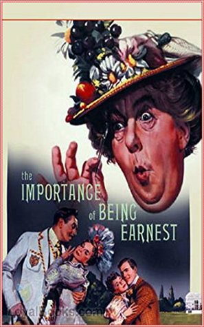 The Importance of Being Earnest [Penguin Popular Classics] (Annotated)