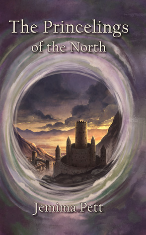 The Princelings of the North by Jemima Pett