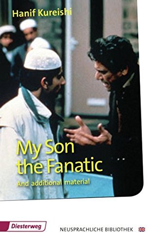 My Son the Fanatic: Textbook