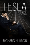 Tesla by Richard Munson