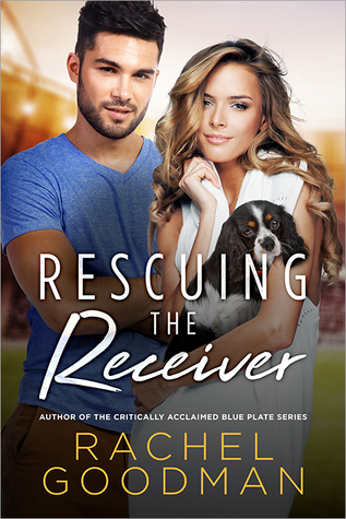 Rescuing the Receiver                  (How to Score #2)