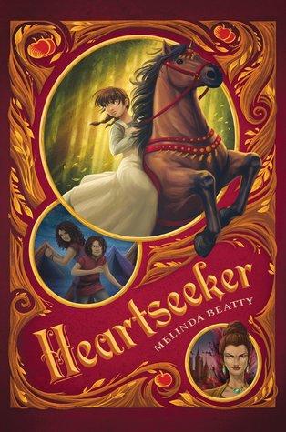 Heartseeker (Heartseeker #1)