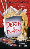 Death by Dumpling (Noodle Shop Mystery #1)