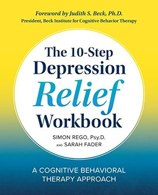The 10 step depression relief workbook a cognitive behavioral 37685740 fandeluxe Image collections