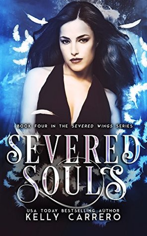 Severed Souls (Severed Wings, #4)