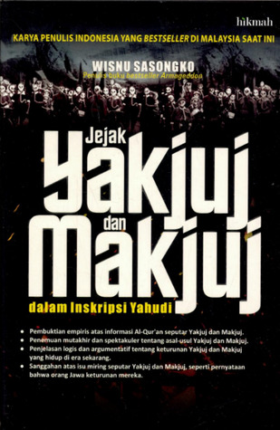 Jejak Yakjuj dan Makjuj dalam Inskripsi Yahudi