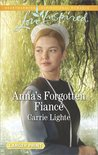 Anna's Forgotten Fiancé (Amish Country Courtships #1)