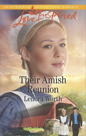 Their Amish Reunion (Amish Seasons #1)