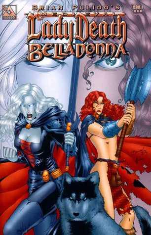 Medieval Lady Death/Belladonna #1
