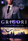 Grigori (Brothers of Ash and Fire #1)
